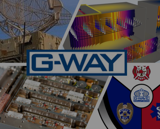 G-Way Solutions